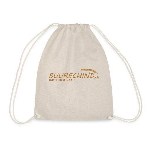 Buurechind.ch - Kollektion - Turnbeutel