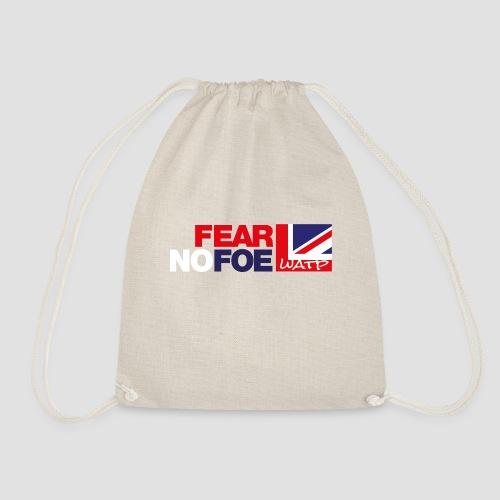 the quintessential british brand - Drawstring Bag