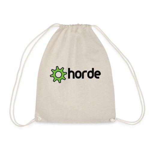 Polo - Drawstring Bag