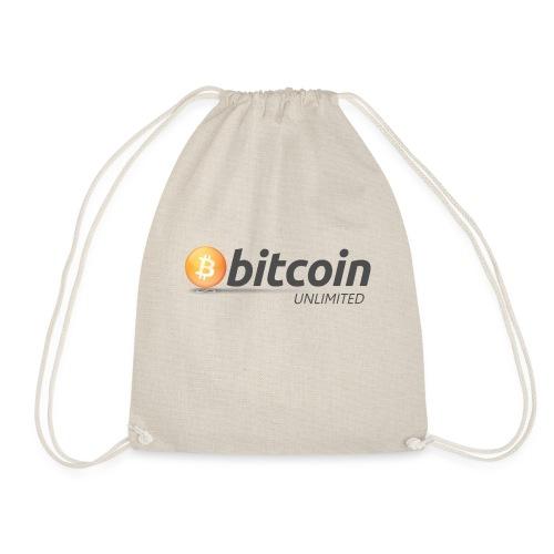 Bitcoin Unlimited - Sacca sportiva