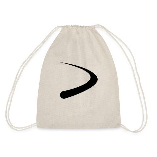 devuan-emblem - Drawstring Bag