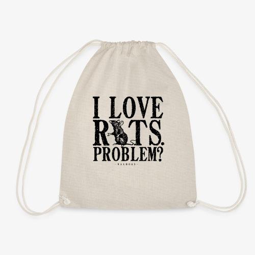 Rats Problem 7 - Jumppakassi