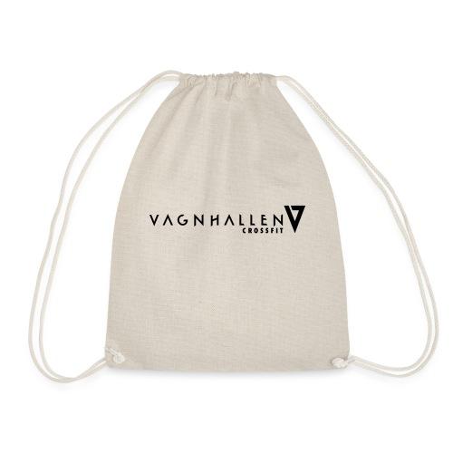 Vagnhallen_logo_ligg - Gymnastikpåse