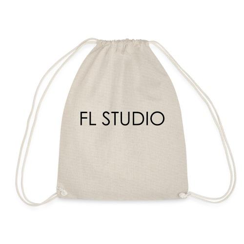 FL Studio Name 1 ColorEPS - Drawstring Bag