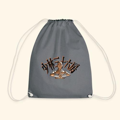 Shaolin Warrior Monk - Sportstaske