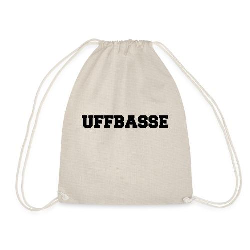 uffbasse - Turnbeutel