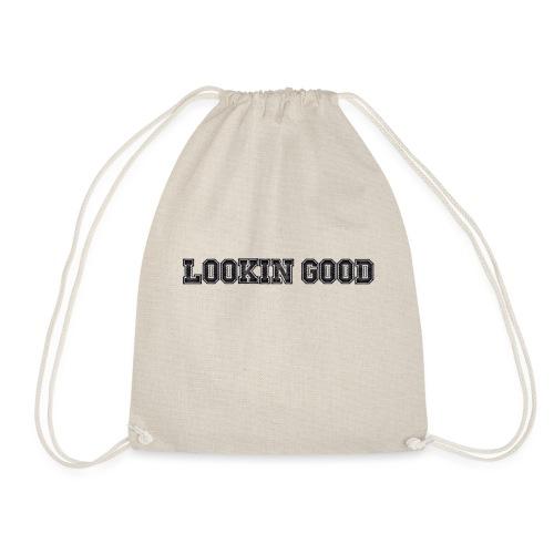 Lookin Good - Mochila saco