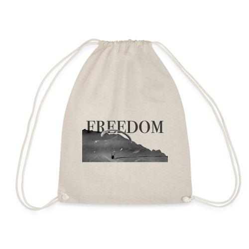 Freedom #3 - entre ciel et montagne - Sac de sport léger
