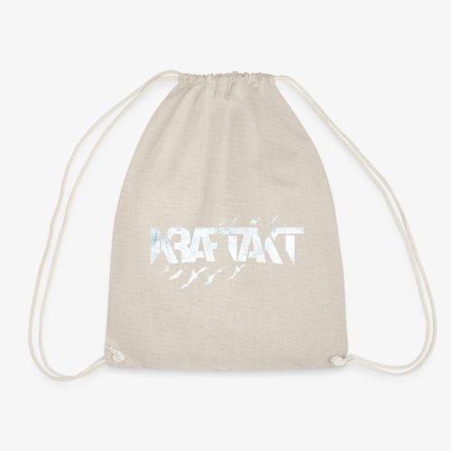 KRAFTAKT BEAR & CLAW - Turnbeutel
