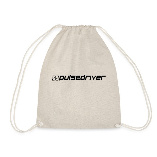 Pulsedriver Beanie - Drawstring Bag