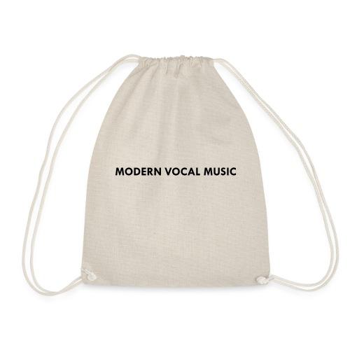 Modern Vocal Music - Turnbeutel