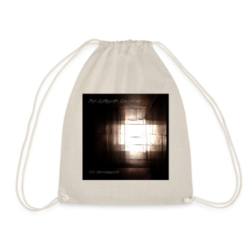 The Soft Synth Sorcerers - Drawstring Bag