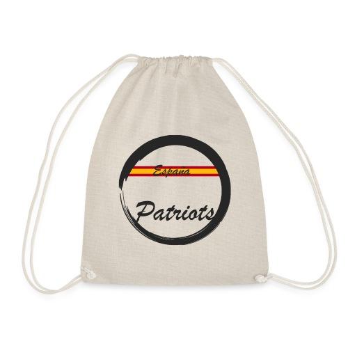 Círculo de Patriots España - Mochila saco