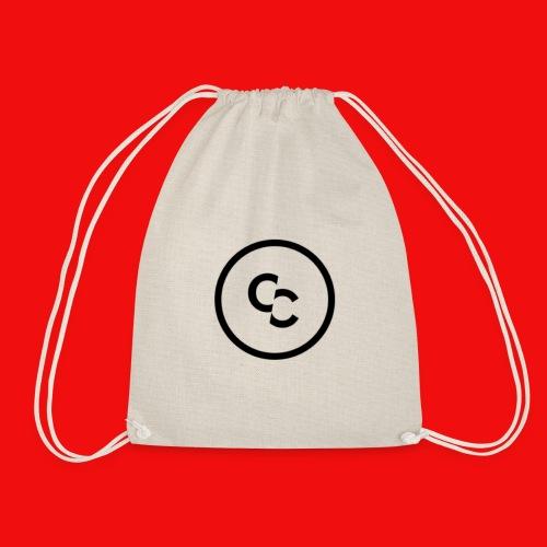 "NEW ""the clothing company"" - Drawstring Bag"