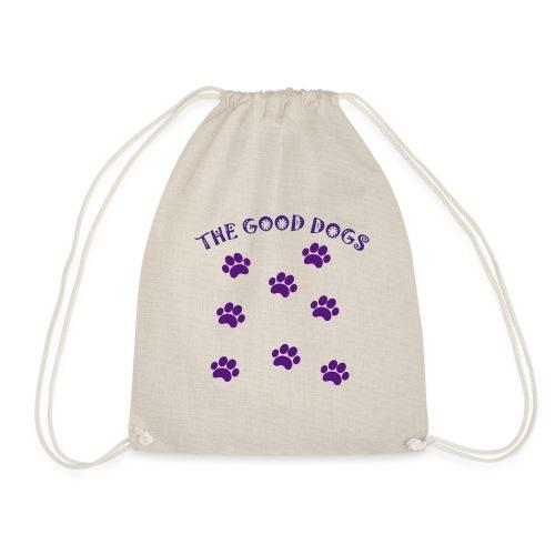 the good dogs - Mochila saco