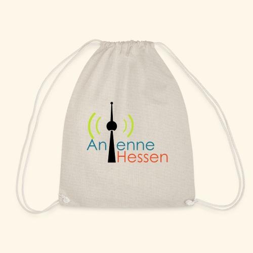 Antenne Hessen - Turnbeutel