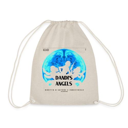 DAndi's Angels - Sacca sportiva