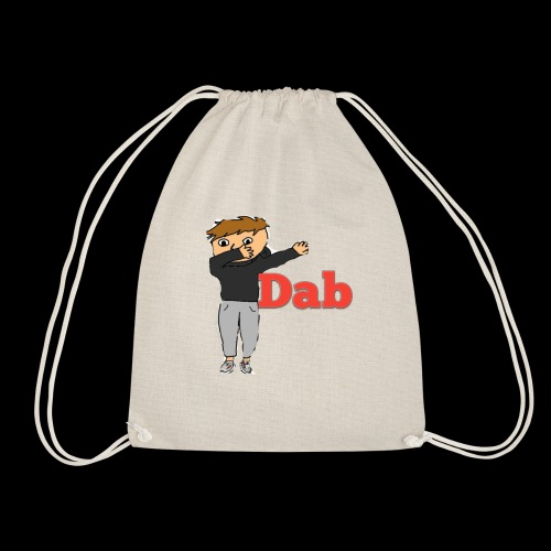 DAB - Turnbeutel