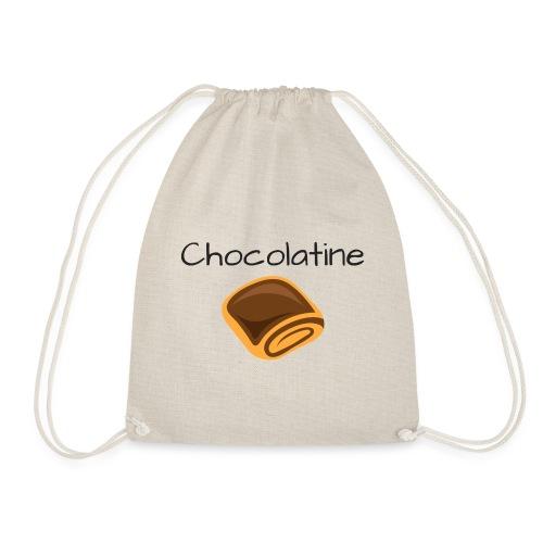 Chocolatine - Sac de sport léger