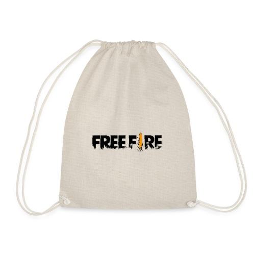 MGO Free Fire - Sac de sport léger