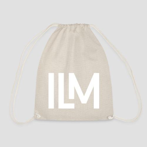 ILM Logo - Turnbeutel