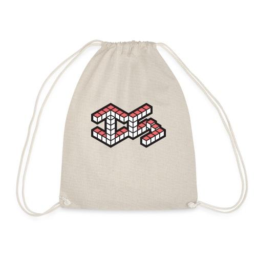 InnSpace Logo Small - Drawstring Bag