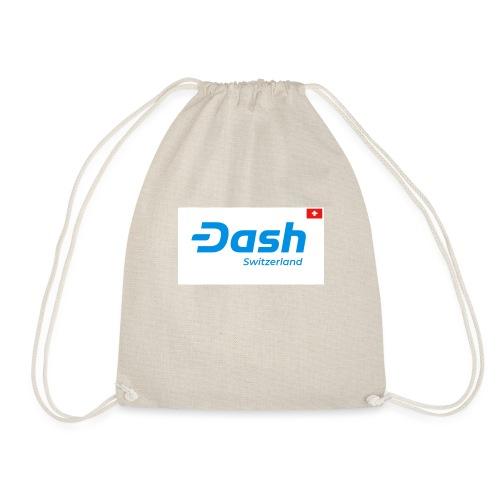 Dash Switzerland - Turnbeutel