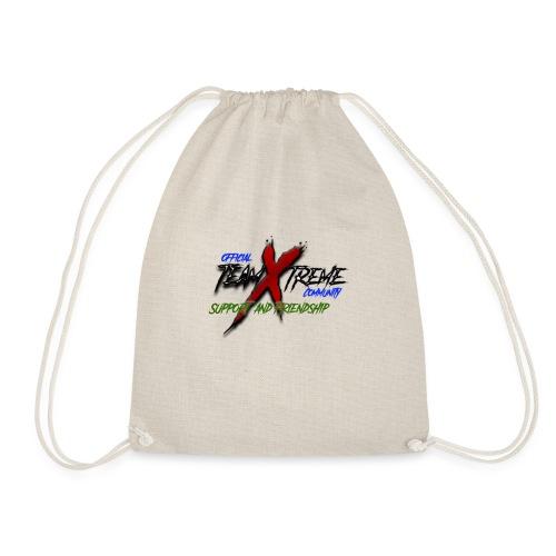 Team X Official - Drawstring Bag