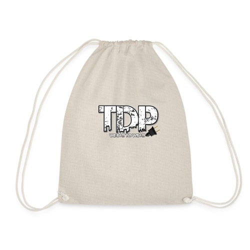 The Dutch Plug - Official - Drawstring Bag