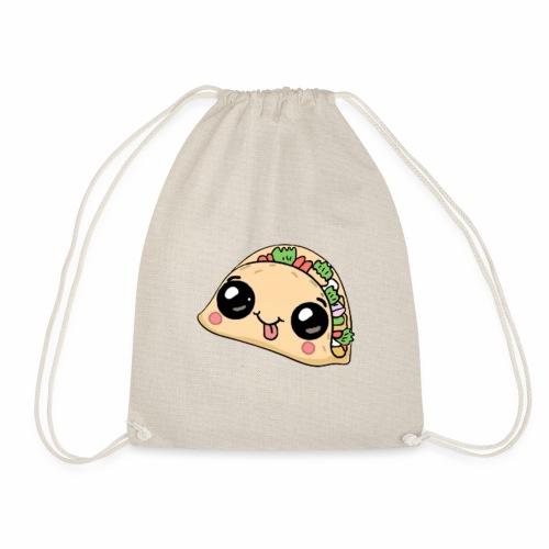 CrispayTacoo Apparel - Drawstring Bag
