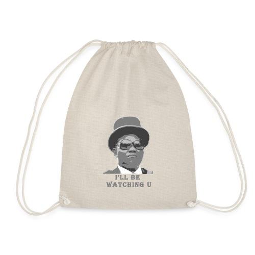Coffin Meme - 1 - Drawstring Bag