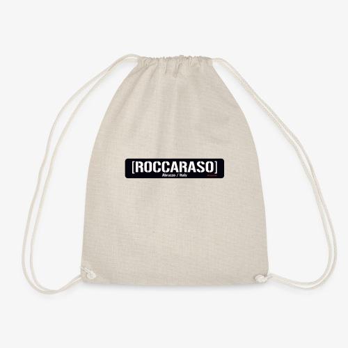 Roccaraso - Sacca sportiva