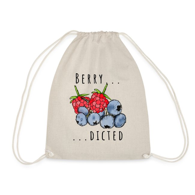 Berry dicted