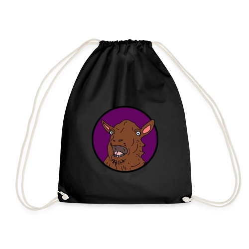 ScapeGoat - Drawstring Bag
