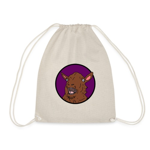ScapeGoat - Drawstring Bag