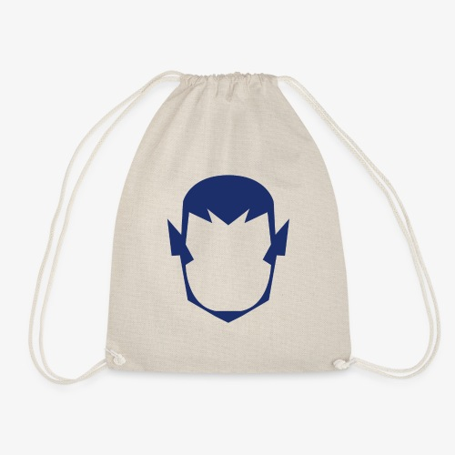 MASK 4 SUPER HERO - Sac de sport léger