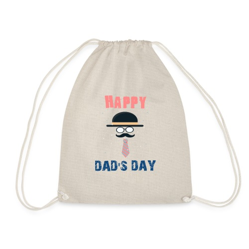 HAPPY DAD DAY - Sac de sport léger