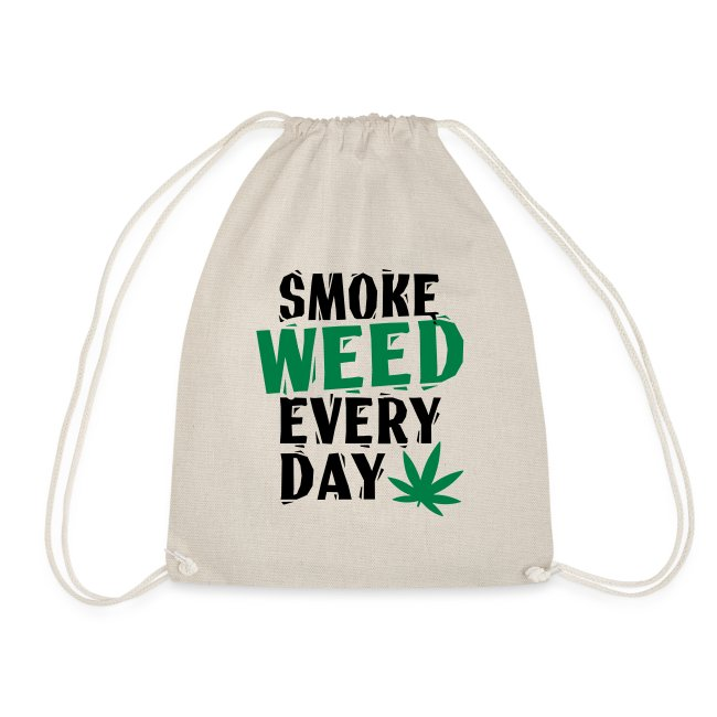 Smoke Weed Everyday Linovert