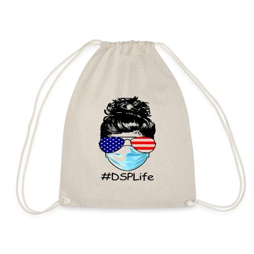 Woman Nurse DSP Life 2020 T-Shirt - Sacca sportiva