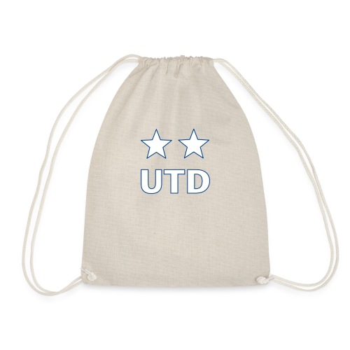 UTD - Gymbag