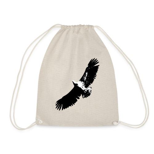 Fly like an eagle - Turnbeutel