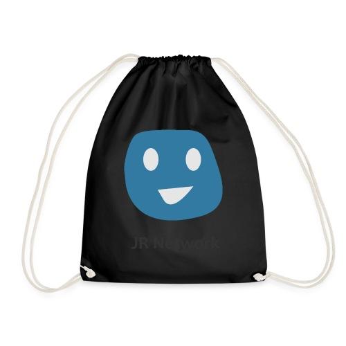 JR Network - Drawstring Bag