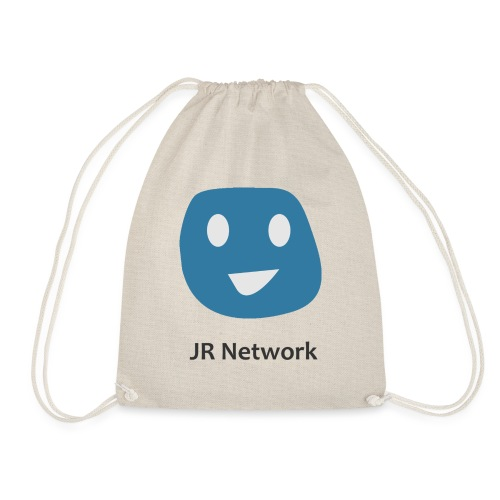 JR Network - Drawstring Bag