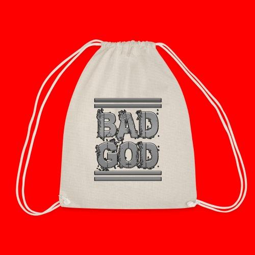 BadGod - Drawstring Bag