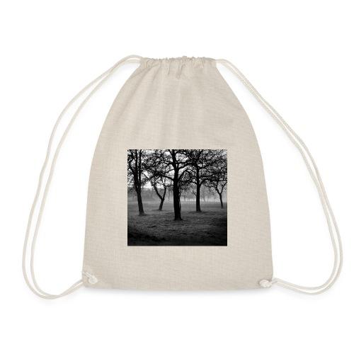 Nebelbäume - Turnbeutel