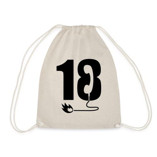 18 - Sac de sport léger