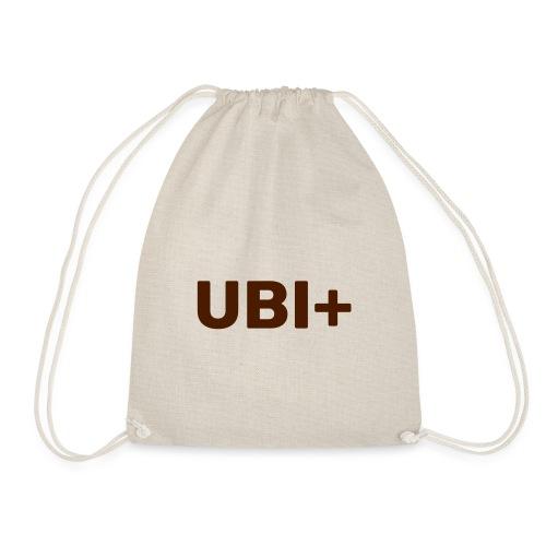 UBI+ - Drawstring Bag