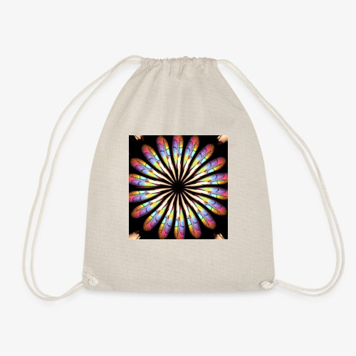 Sati Arco Iris 333 - Mochila saco