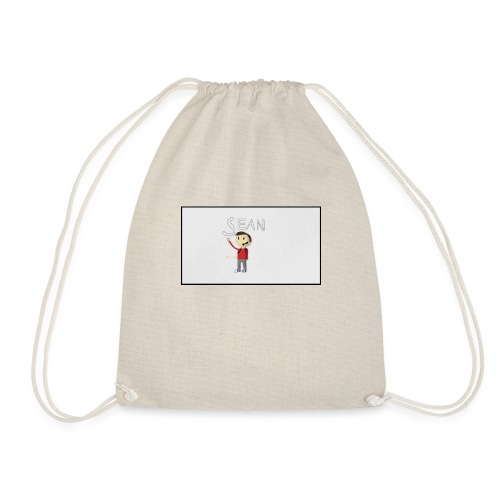 received_552517744928329 - Drawstring Bag