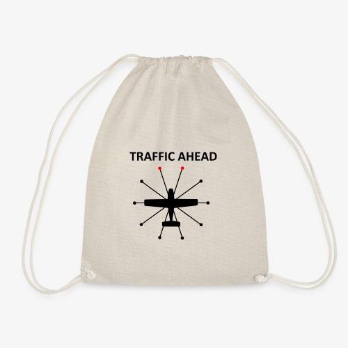 Traffic Ahead - Anticollision - Sac de sport léger